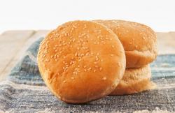 Escuela de cocina: pan de hamburguesa, cómo prepararlo