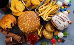Fast food: en 30 años los alimentos se han vuelto más calóricos y salados