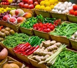 Frutas y verduras: mejor de temporada