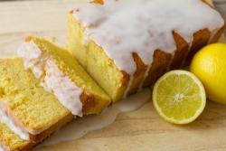 Glaseado de limón