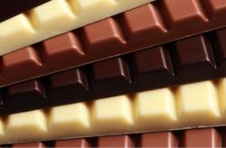 Hablando de chocolate...