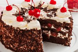 Historia y origen del pastel Selva Negra
