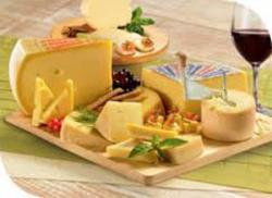 Ideas básicas para preparar una tabla de quesos