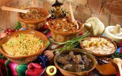 Introducci n a la cocina mexicana alimentaci n for Introduccion a la gastronomia pdf