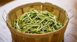 Judías verdes: propiedades, características y recetas