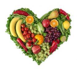 La cantidad ideal de frutas y verduras que debemos consumir diariamente