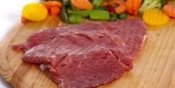 La carne y los nutrientes que aporta