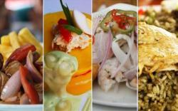 La comida peruana ganadora de los World Travel Awards