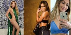 La dieta de 22 días de Jennifer Lopez