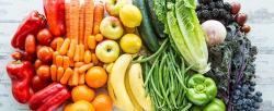 La importancia del color de los alimentos y su efecto en nuestro organismo