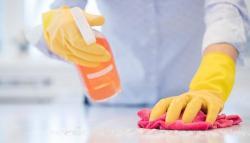 La limpieza de la casa también es importante para protegerse del coronavirus