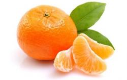 La mandarina, fruta perfecta para verse bien por dentro y por fuera