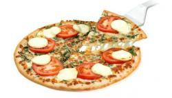La pizza y sus beneficios para la salud