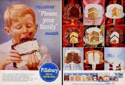 La torta chiffon y su historia