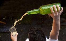 Las 5 bebidas espirituosas menos calóricas