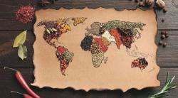 Las diez mejores cocinas del mundo:aquí estan los paises donde se come mejor