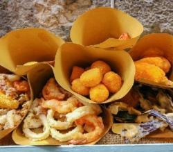 Las frituras hacen bien: lo dice la ciencia