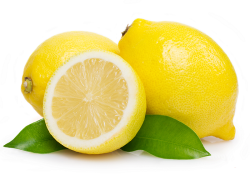 Limón, un ácido muy gentil