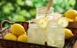 Limonada: 5 reglas y tres recetas