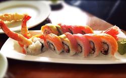 Lo mejor de la comida japonesa