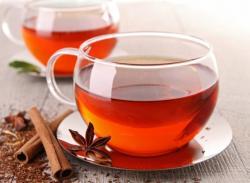 Beneficios del té rojo para la salud