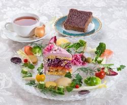 Lo nuevo: salad design