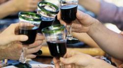 Los 25 hábitos alcohólicos más extraños del mundo
