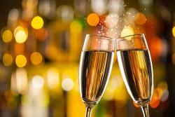 Los 5 errores más comunes cuando se bebe champaña