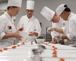 Los cocineros tienen capacidades cerebrales más desarrolladas