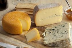 Los mejores quesos del mundo según  el World Cheese Award