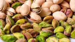 ¿Los pistachos hacen engordar?