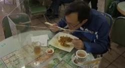 Los restaurantes de Hong Kong luchan contra el coronavirus