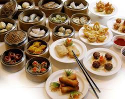 Los secretos que guarda la comida china