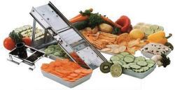 Mandolina: una herramienta esencial en la cocina