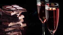Maridajes: ¿qué beber con el chocolate?