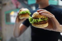 Más tendencias veganas para 2019