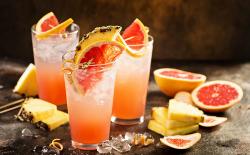 Mocktail, finalmente una alegría para los abstemios