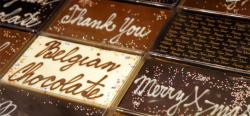 No sólo chocolate: Bélgica y sus sabores