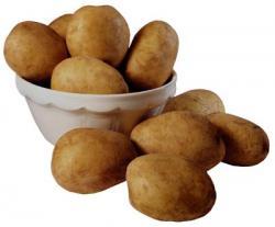 Patatas en la nevera? Mejor no...