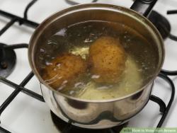 Patatas hervidas perfectas!