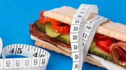 Por qué algunas personas son delgadas aunque coman demasiado
