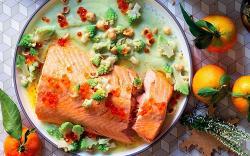 Por qué comer pescado te ayuda a perder peso