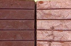 ¿Por qué el chocolate se vuelve blanco si no se come de inmediato?