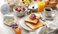 Por qué un buen desayuno nos hace felices