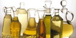 Punto de humeo de grasas y aceites: porque es importante
