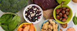 ¿Qué alimentos contienen ácido fólico?