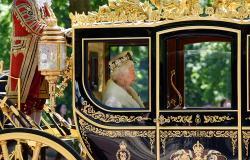 ¿Quién cocinará para la reina Isabel?