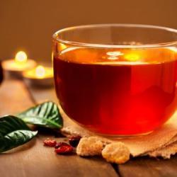 ¿Quién descubrió el té?