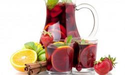 Sangría: la historia de la bebida más famosa de España