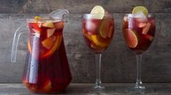Sangría: receta, historia y combinaciones
